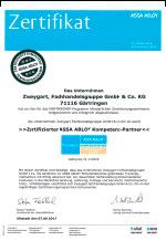 Miniatur_Zertifikat_SimonsVoss2015